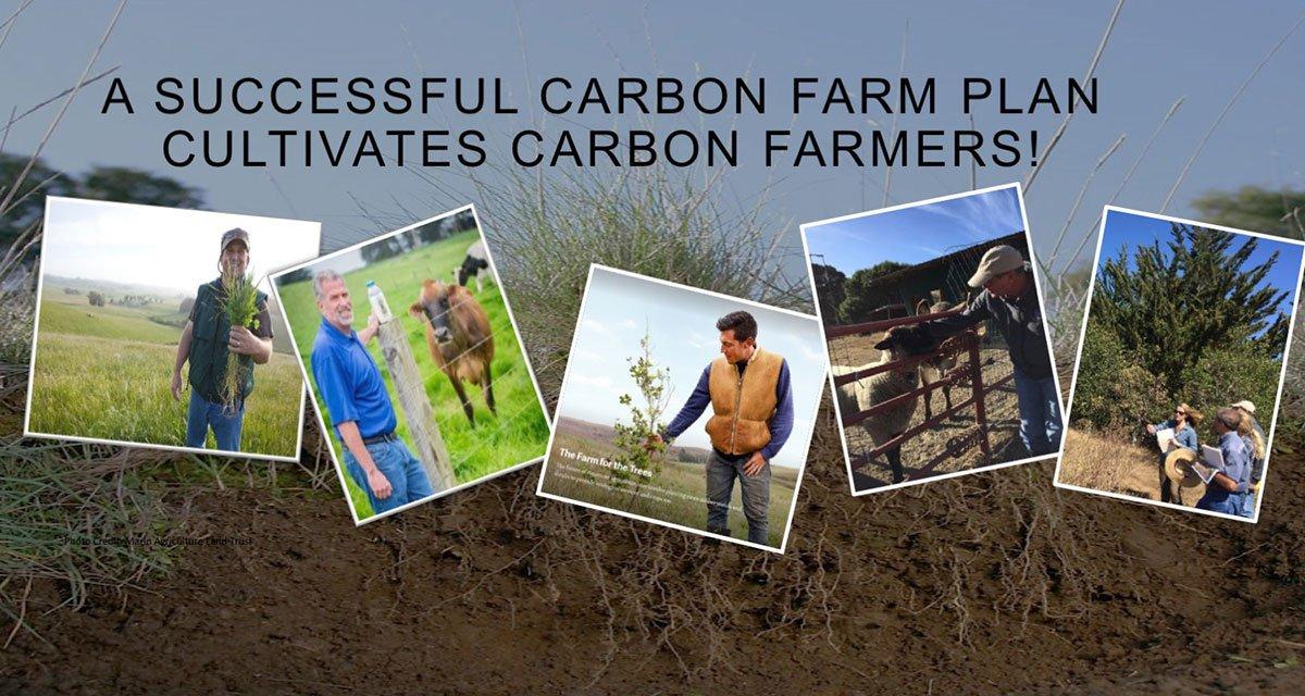 Carbon Farm Planning